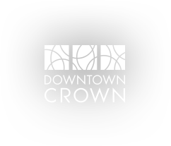 downtown crown