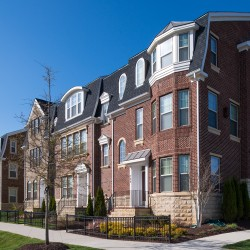Crown West Townhomes