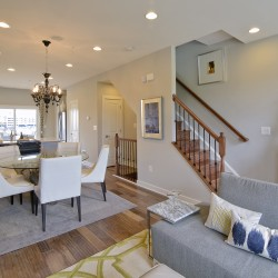 Pulte Homes' Carson Model