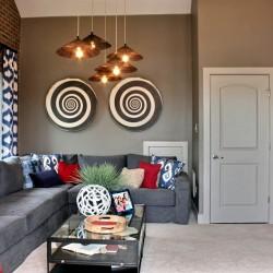 M/I Homes' Picasso Model