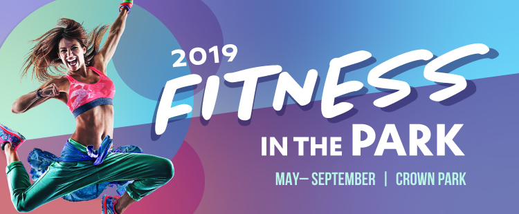 2019 FITNESS IN THE PARK